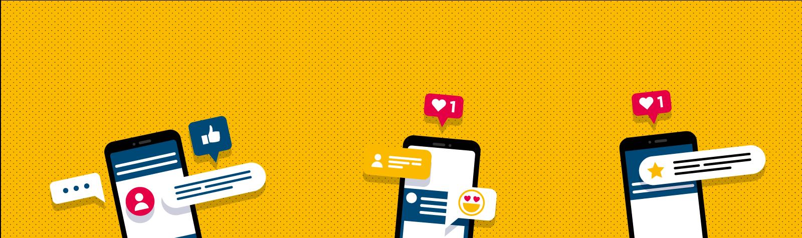 Gráficas Redes Sociales   Blog Aloha Gran