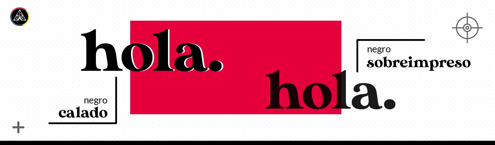 Cómo preparar para impresión | Aloha Gran