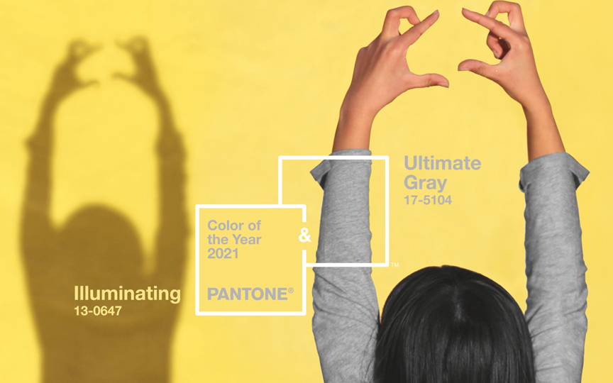 Pantone of the year 2021| Aloha Gran
