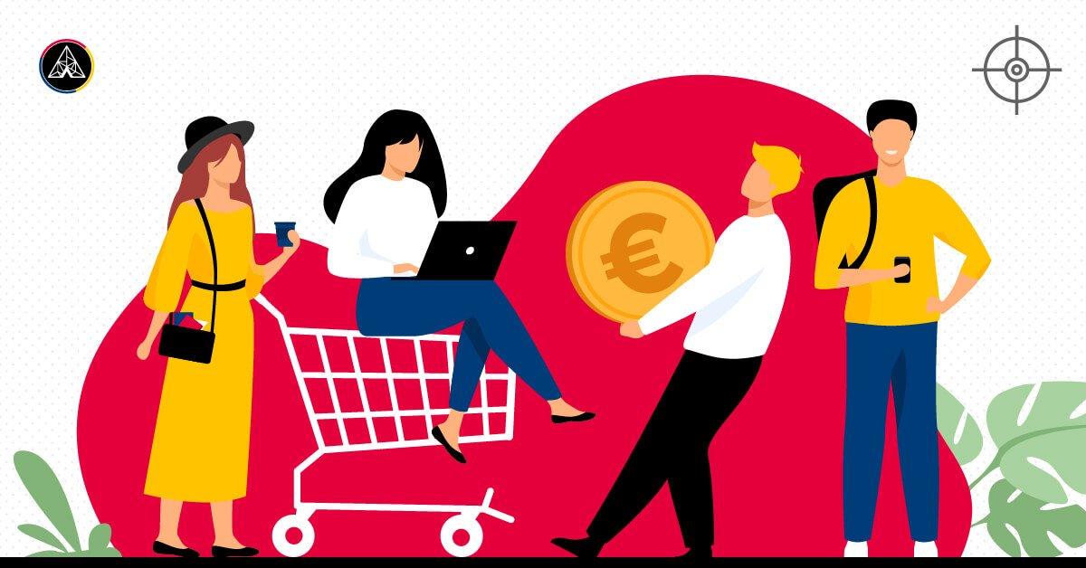 Diferencias entre usuario, consumidor, comprador y cliente | Aloha Gran