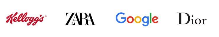 Tipos de Logo | Aloha Gran